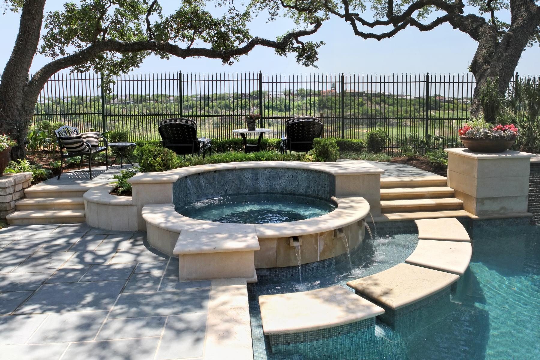 Can I Build A Pool If My Backyard Is All Rock?