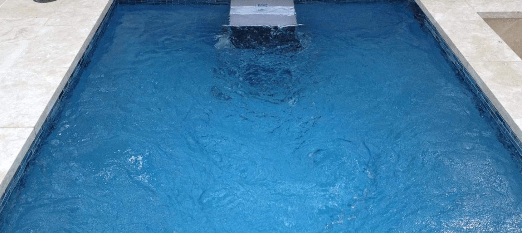 Keep Your New Year's Resolution In A Small Pool