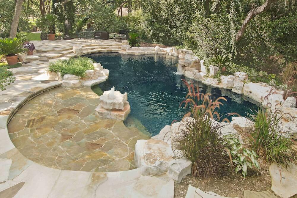 Summer 2015 Pool Trends and Pool Design Ideas