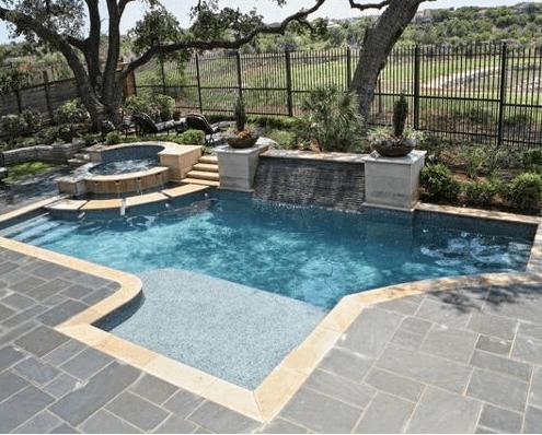 Pool Builders San Antonio