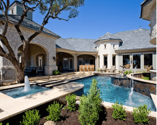 Pool Design San Antonio