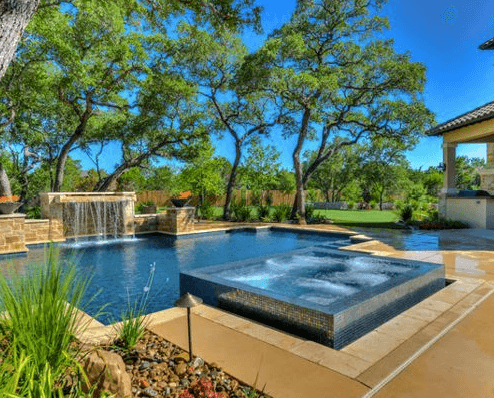 Ideas for Beautiful Swimming Pool Design | Keith Zars Pools
